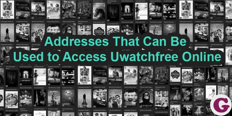 uwatchsfree alternatives