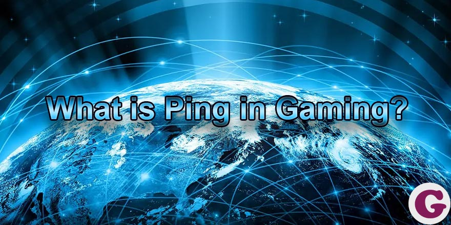 What is ping