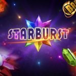 Why Does Starburst Stay Fabulous All the Time?